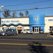 Photo Of Bel Air Honda Fallston Md United States