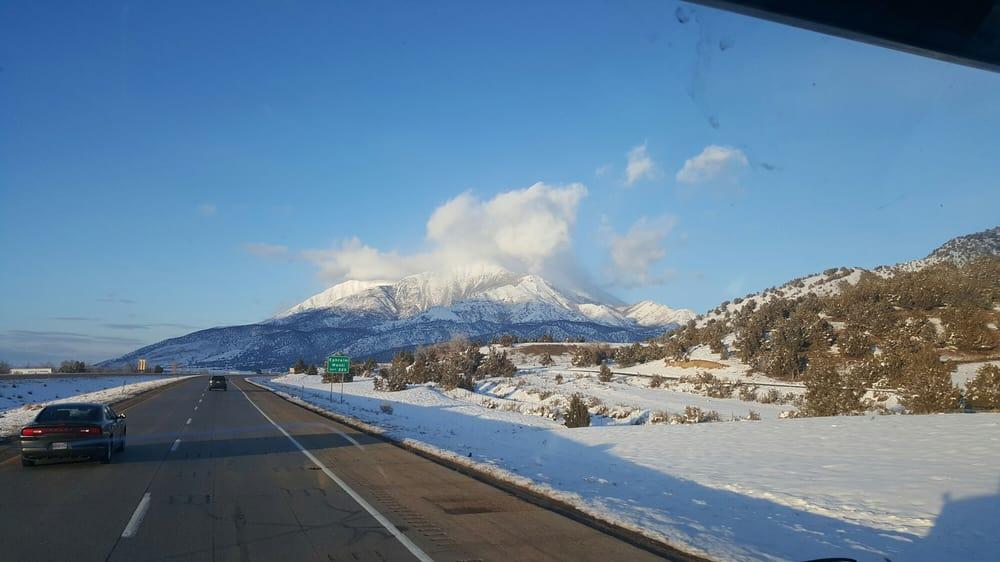 Utah State of: 750 S 100th W, Richfield, UT