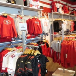 premium selection 2f6a8 c8d78 49ers Team Store - CLOSED - 26 Photos & 19 Reviews - Sports ...