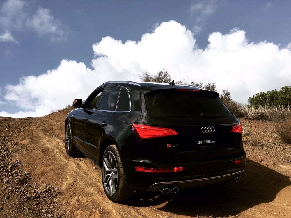 Circle Audi Long Beach Reviews