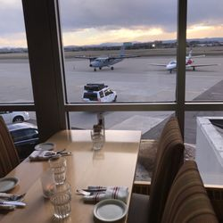 Photo Of The Perfect Landing Restaurant Englewood Co United States Dinner With