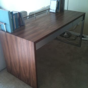 Photo Of Independent Woodworks   Seattle, WA, United States. My New Desk.