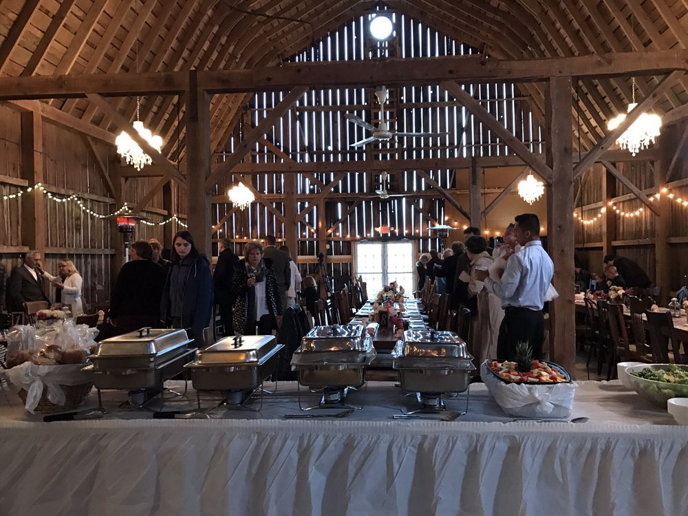 The Barns At Lost Creek: W6124 County Rd N, Beldenville, WI