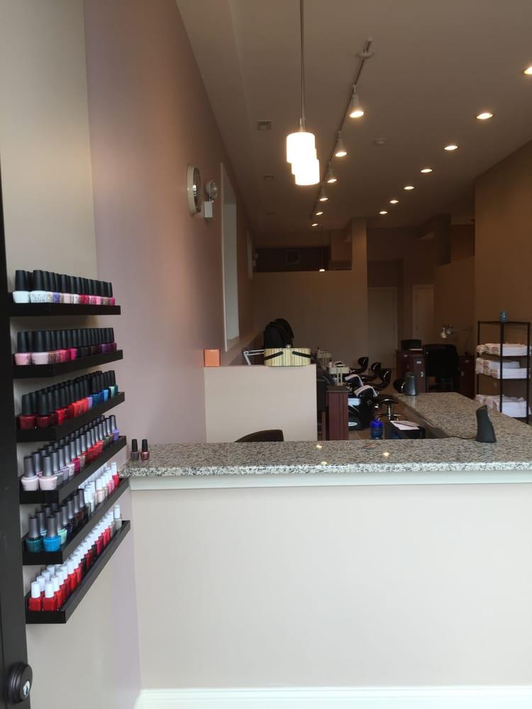Nails 4056 19 photos 19 reviews nail salons north for Adda beauty salon cartierul latin