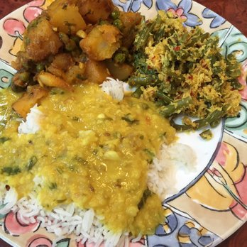 Indian Food Pembroke Pines Fl