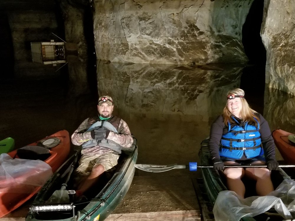 Marsan Canoe & Kayak Tours: 700 Crystal Ave, Crystal City, MO