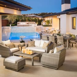 Larawan Ng The Outdoor Furniture Outlet Mission Viejo Ca Estados Unidos