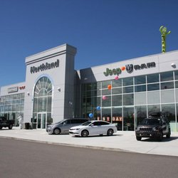 Perfect Photo Of Northland Chrysler Dodge Jeep Ram   Prince George, BC, Canada