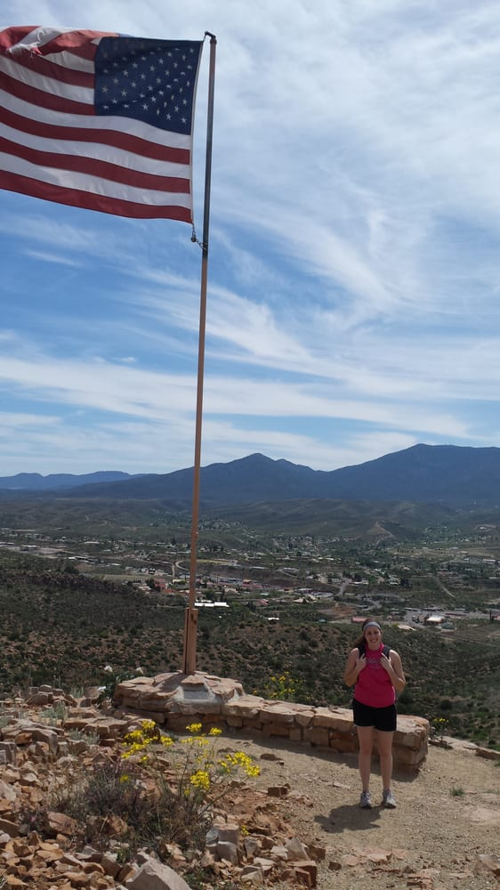 Photo of Round Mountain Park: Globe, AZ