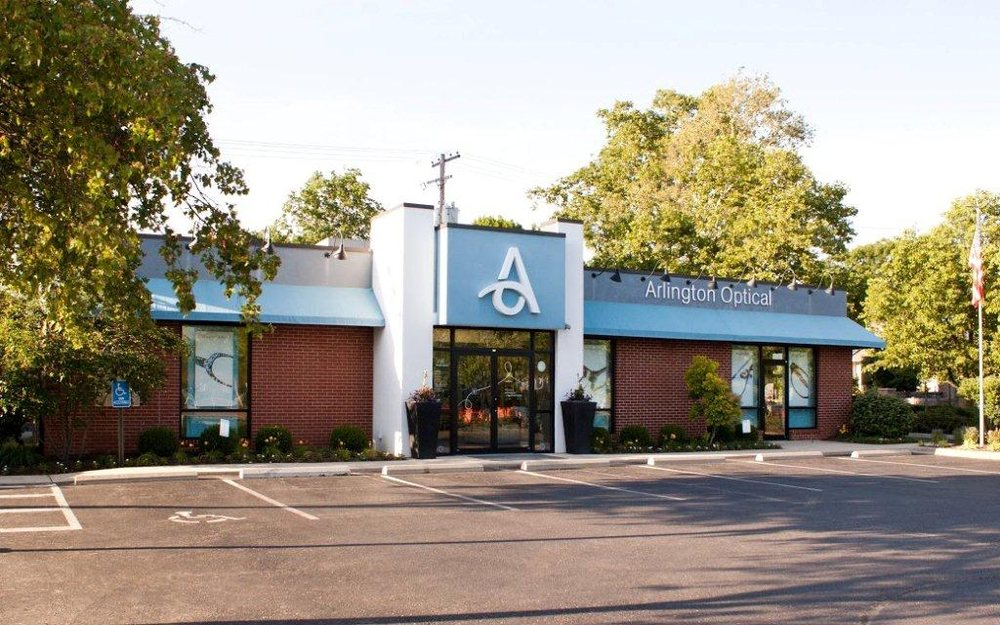 Arlington Optical