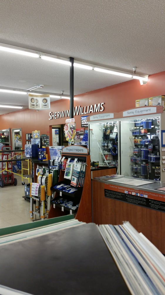 sherwin williams paint store paint stores 1298 e