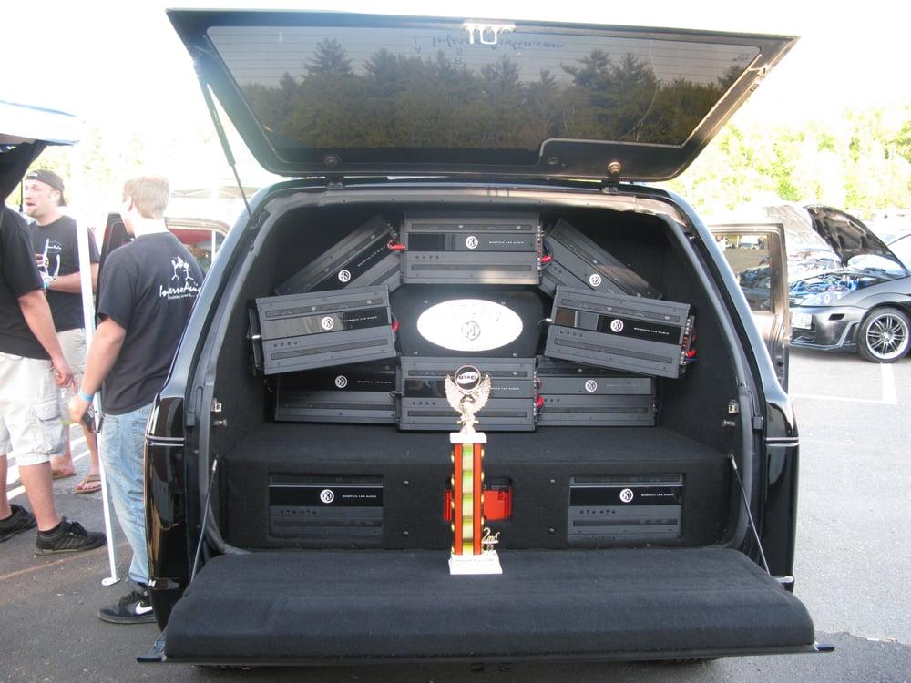 Inferno Audio: 160 Clinton St, Woonsocket, RI