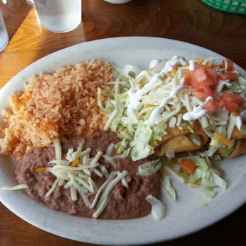 Mexican Restaurants Lawrence Kansas Best