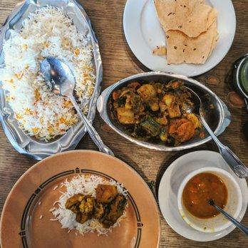 Photo Of Anarkali Indian Restaurant Los Angeles Ca United States 7 Vegetarians