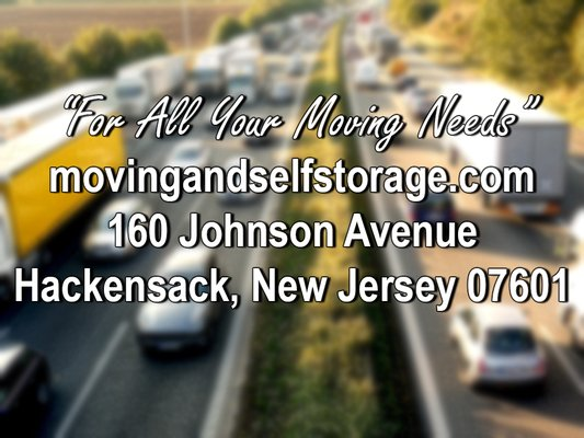 Photo Of Moving And Self Storage   Hackensack, NJ, United States
