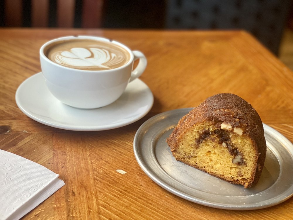 Kawa Coffee: 2427 N Union Blvd, Colorado Springs, CO
