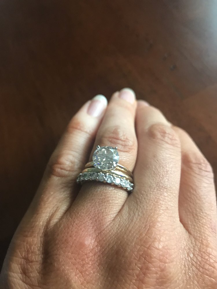 Walter Bauman Jewelers: 521 Main St, Boonton, NJ