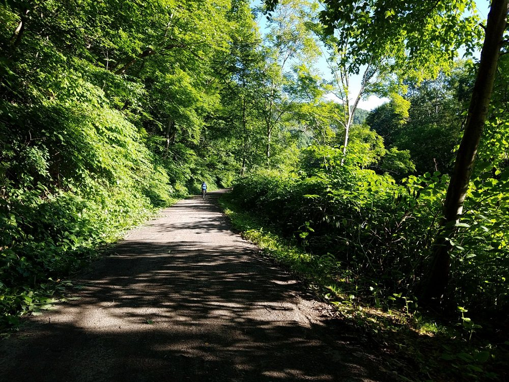 Butler Freeport Community Trail: 62 Old Mill Rd, Freeport, PA