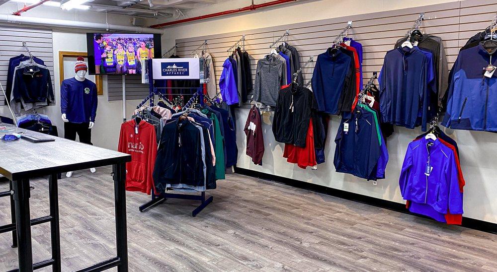 College Hype Sportswear: 540 Gallivan Blvd, Dorchester, MA