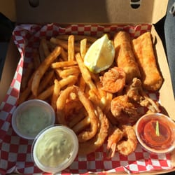 Top 10 Best Fish and Chips in Tucson, AZ - Last Updated ...