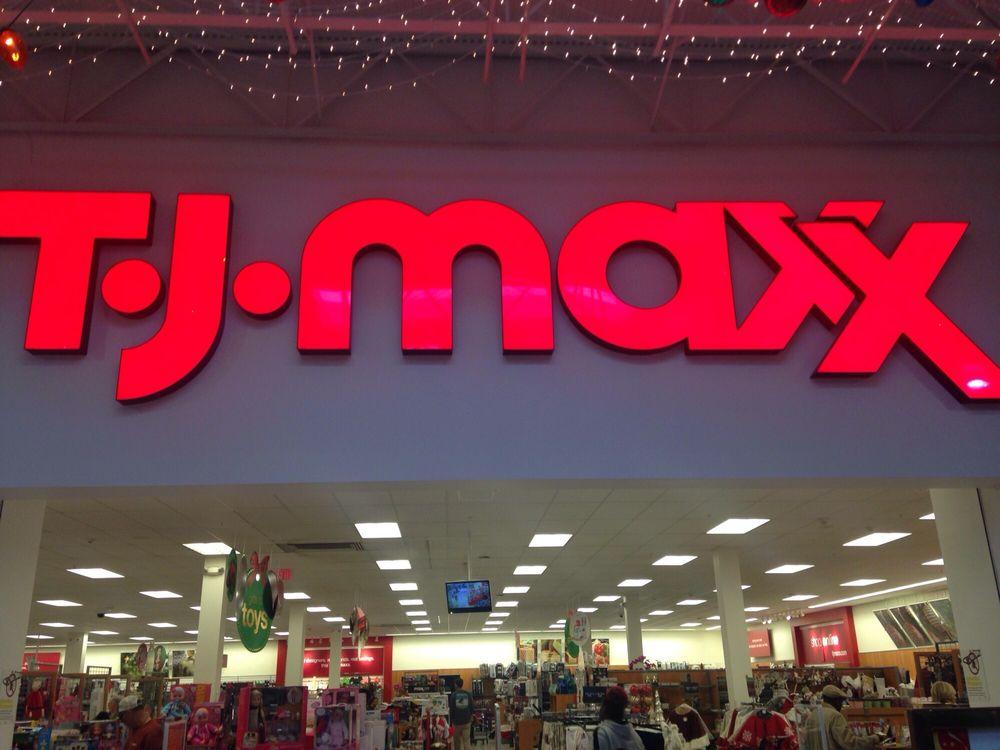 TJ Maxx: 1651 Hwy 1 S, Greenville, MS