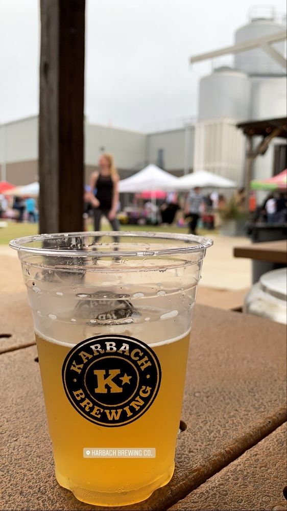 Karbach Brewing Company: 2032 Karbach St, Houston, TX
