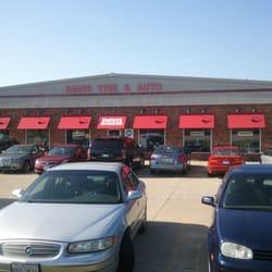 Car Dealerships Bloomington Il >> Davis Tire Auto Closed 11 Reviews Tires 1809 Eastland Dr