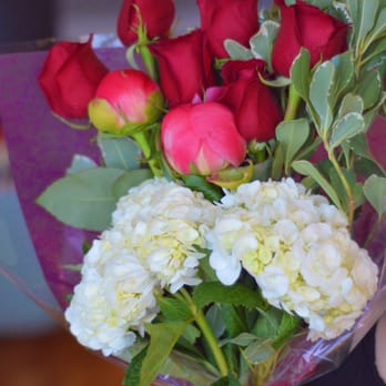 Photo of San Francisco Florist - San Francisco, CA, United States. Supperbe!