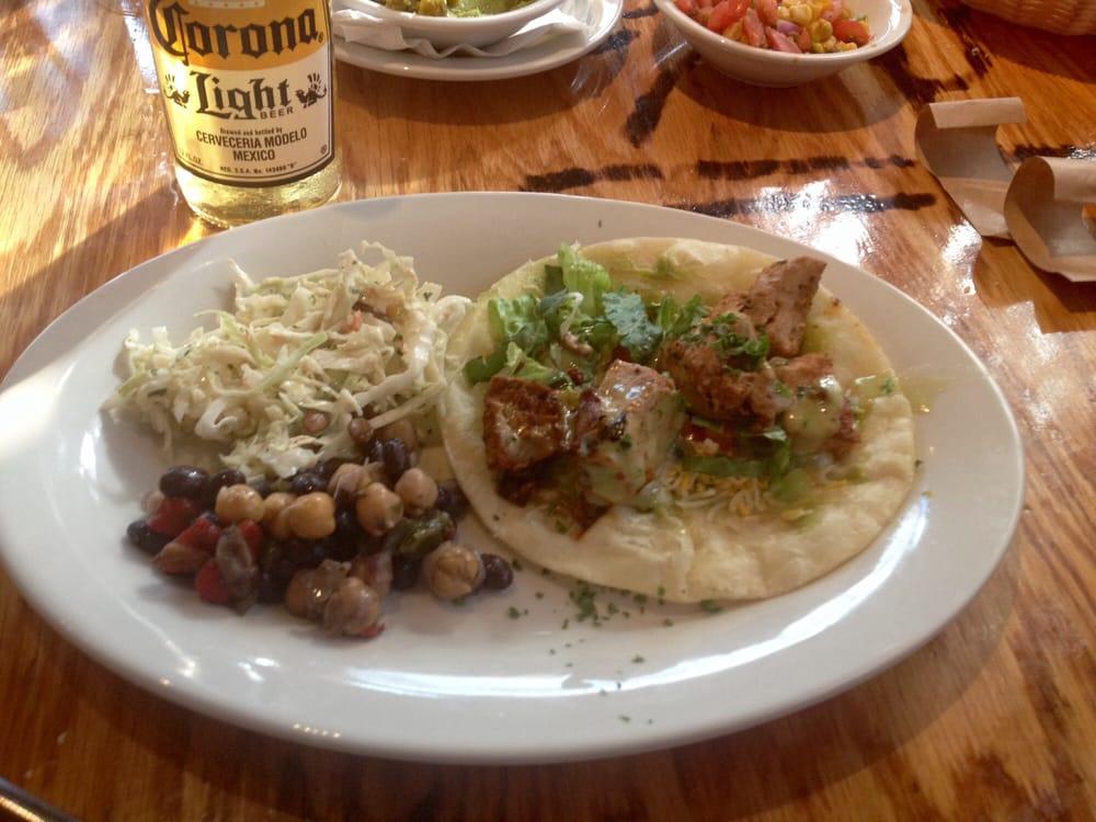 Mexican Restaurants Near Blacksburg Va