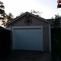 Photo Of 3rd Coast OverHead Doors   Baytown, TX, United States. After,