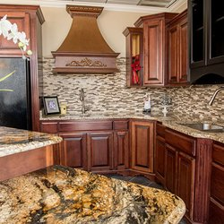 10 East Coast Granite Tile Countertop Installation Kitchen