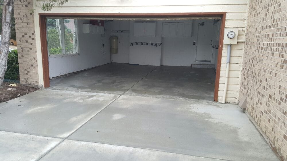 Beautiful Photo Of EnviroShapes Concrete   Longmont, CO, United States. Garage Slab  Replacement,