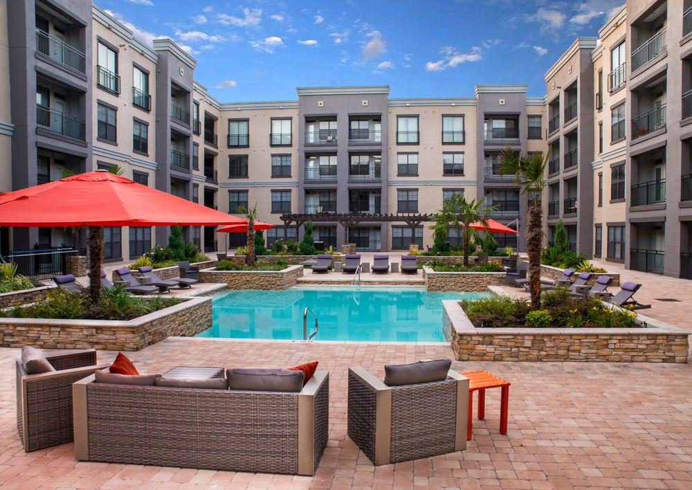 Metropolitan Apartments 75 W Riverfront Dr North Little Rock Ar