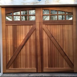 Photo Of Premier Garage Door Service   South Yarmouth, MA, United States.  Custom