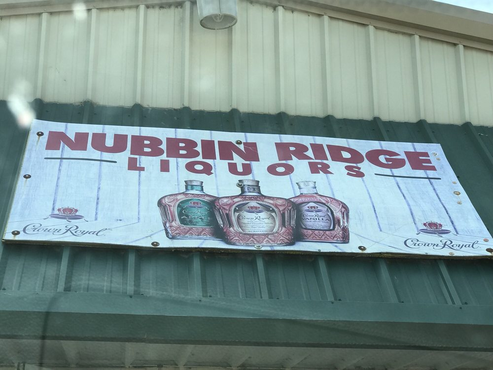 Nubbin Ridge Convenience Store: 8310 N State Hwy 23, Magazine, AR