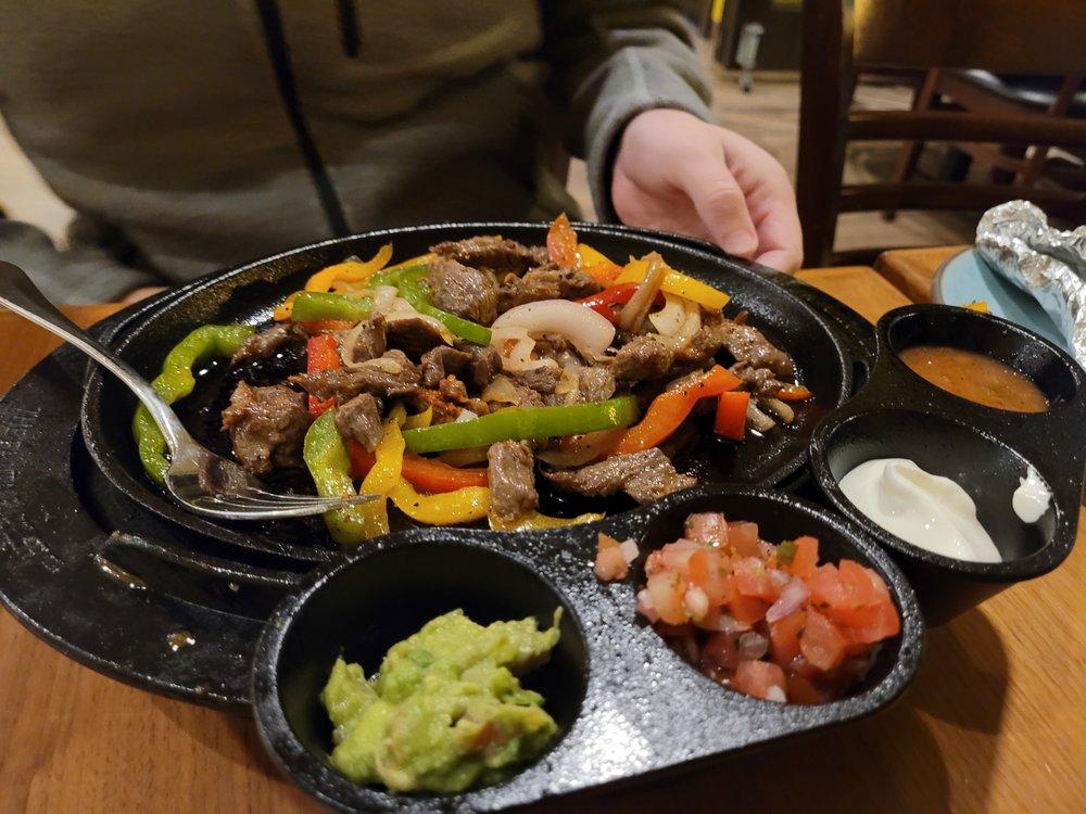 Otra Vez Mexican Kitchen: 617 Laurel St, San Carlos, CA