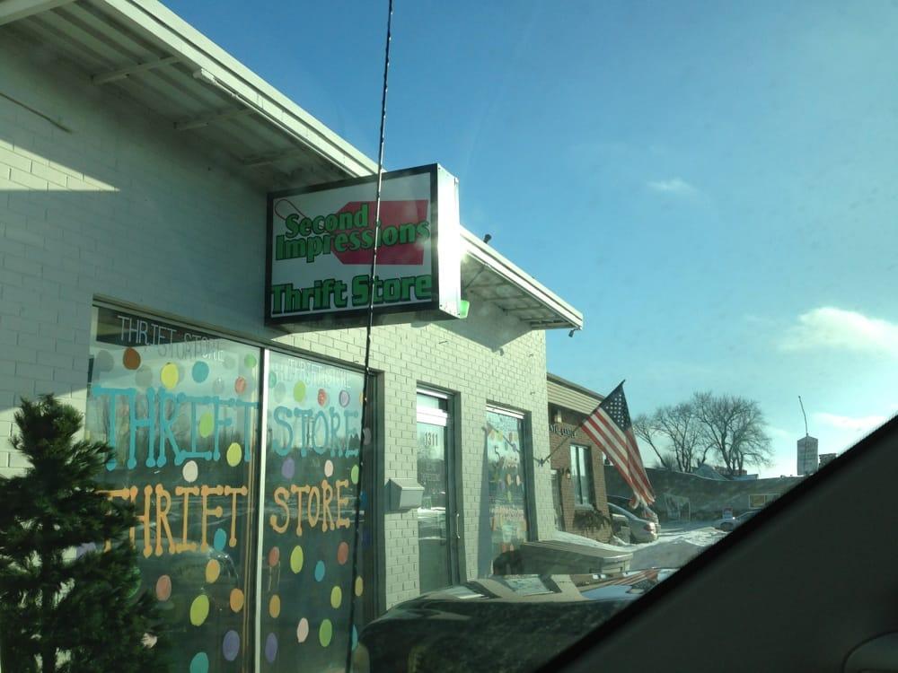Second Impression: 1502 Central Ave NE, East Grand Forks, MN