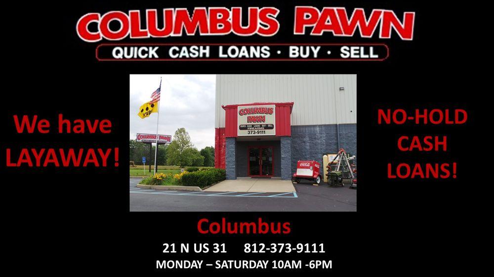 Columbus Pawn