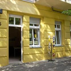 Seminarraum Berlin - Eventplanung - Kremmener Str. 5, Mitte, Berlin ...