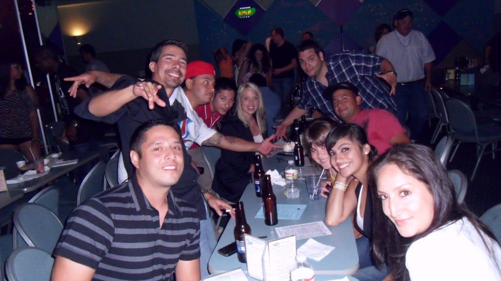 Rivercenter Comedy Club