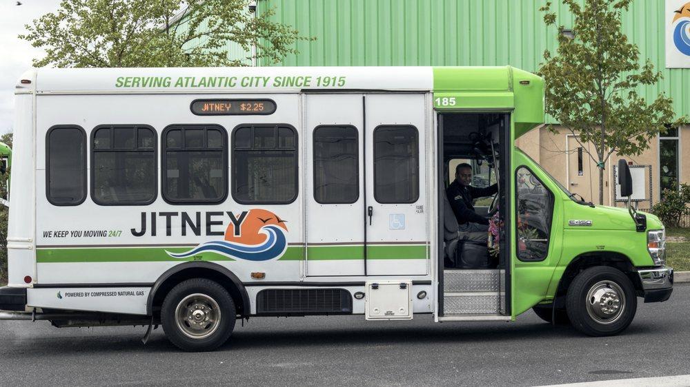 Atlantic City Jitney Reviews