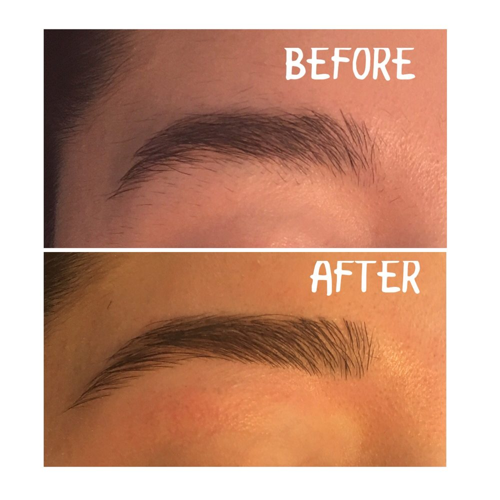 Perfect Eyebrow: 44031 Ashburn Shopping Plz, Ashburn, VA