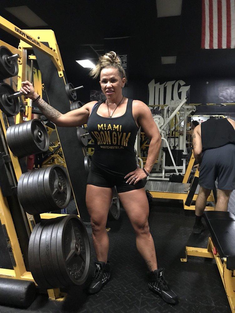 Miami Iron Gym