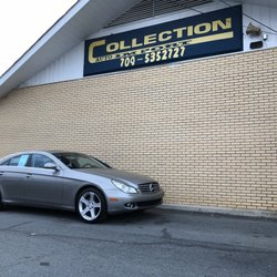 Collection Auto Import - Car Dealers - 5760 Albemarle Rd, Eastland
