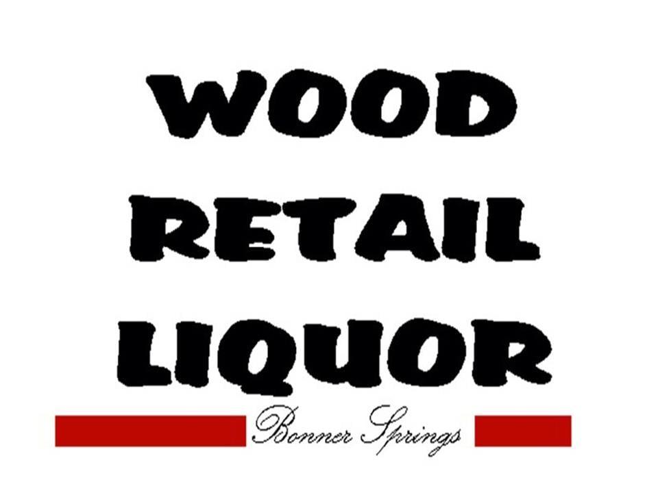 Wood's Retail Liquor