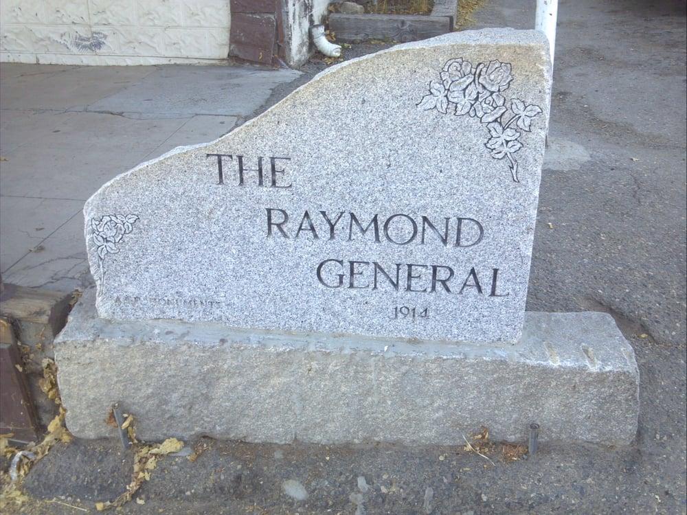 Raymond General Store