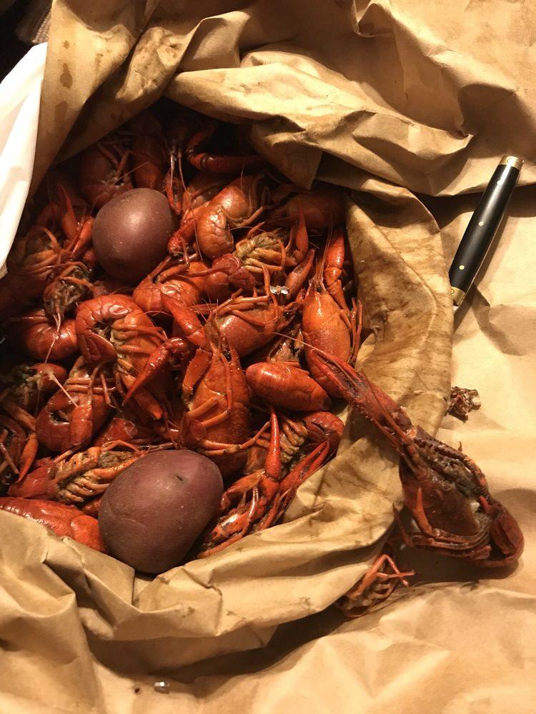 Little Lobsters