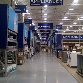 Trying For A Job? Lowe's House Improvement To Hire 200 In Wilmin