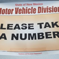 New Mexico Motor Vehicle Division Albuquerque Nm >> Motor Vehicle Division Departments Of Motor Vehicles 3211 Coors
