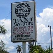 Photo Of Bats Taxis St Pete Beach Fl United States